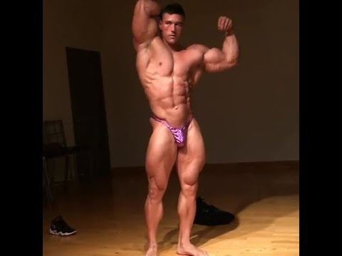 Johnny doull posing video