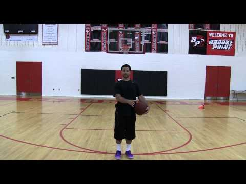 """How to: shoot a """"perfect"""" jump shot"""