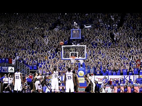 College basketball loudest crowds (part ii)