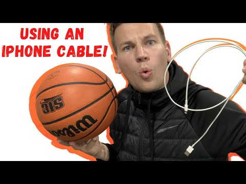 How to get a better mental game at basketball (easy method!)