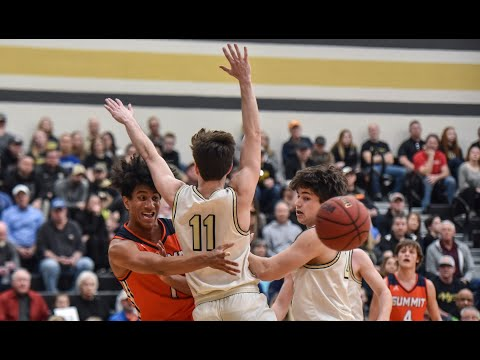 Hoops highlights: mt. juliet powers past summit for state berth