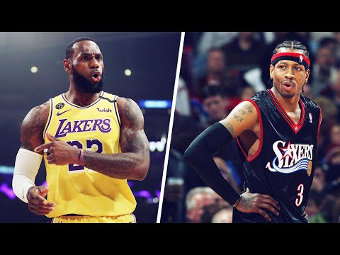 Why do nba players wear sleeves? | house of bounce