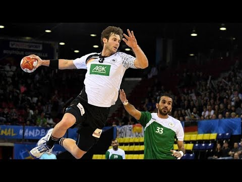 Best handball moments of all time! 😱