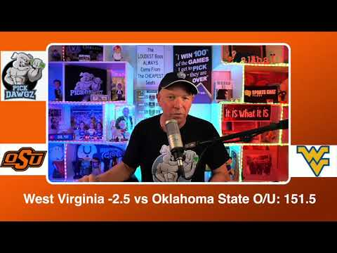 West virginia vs oklahoma state 3/11/21 free college basketball pick and prediction cbb betting tips