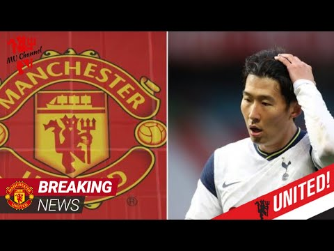 Man united ban six fans over social media abuse of son heung-min