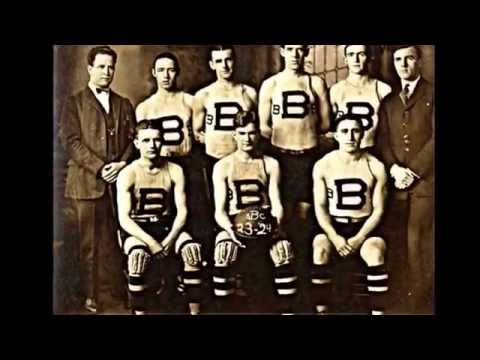 The history of basketball (documentary)