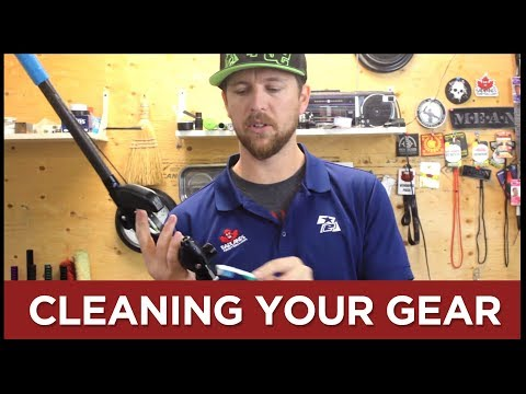How to clean your paintball gear | paintball tips & tricks