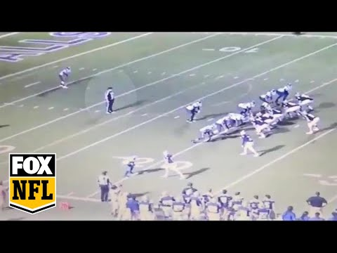 Mike pereira weighs in on hs players targeting referee