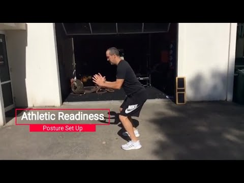 6 basic agility tests to build a solid foundation for sports