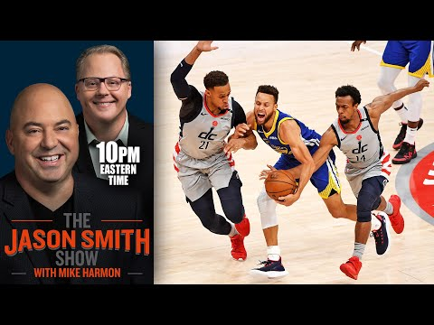 Steph curry is fun to watch shoot, but his play doesn't translate to wins | jason smith show