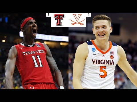 Preview: virginia vs texas tech in national championship game