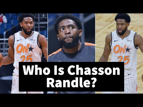 Who is chasson randle?   former mr. basketball