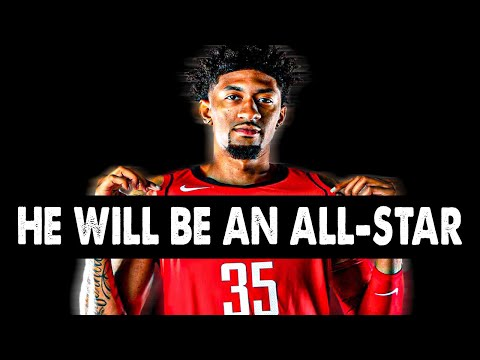 Christian wood will be an all-star one day, here's why?!?!