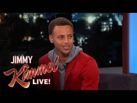 Stephen curry's mouth guard chewing habit
