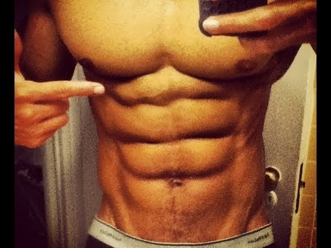 """""""can you train abs everyday?"""" how to get a 6 pack fast (big brandon carter)"""