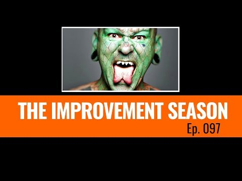 097: the improvement season - sodium intake; how much is too much?