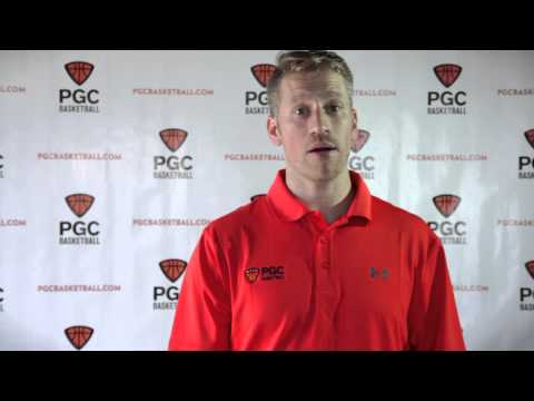Why is pgc shooting college considered the best basketball shooting camp in america?
