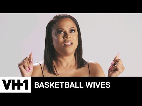 Evelyn, jennifer & more recap the situation w/ shaunie's ex | basketball wives