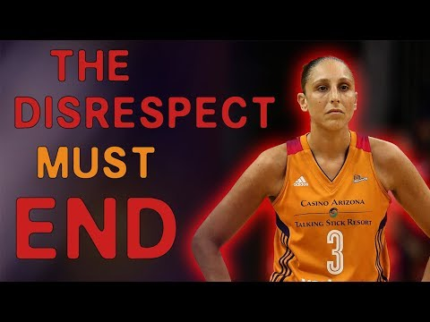 Why we need to stop disrespecting the wnba