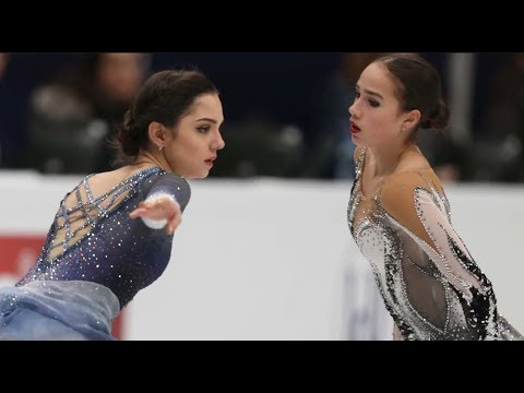 This and that: 2018 european figure skating championships and the return of suzanne yoculan