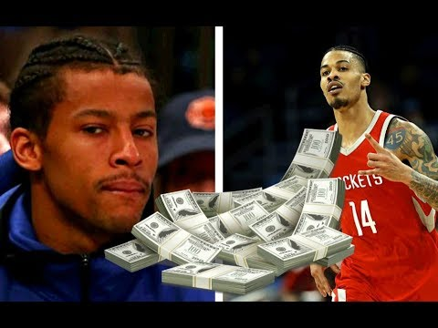 Top 10 lowest paid nba players this season 2017 - 2018 | bball top10s