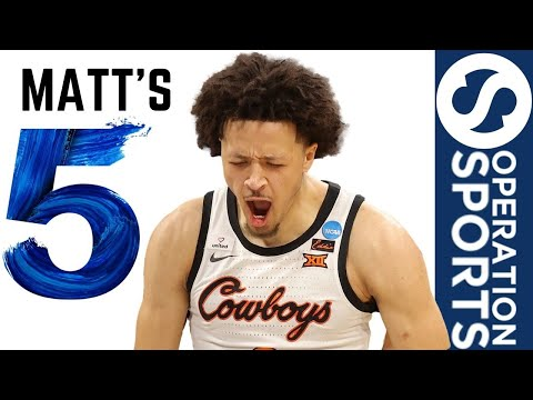 5 things the next college basketball video game needs