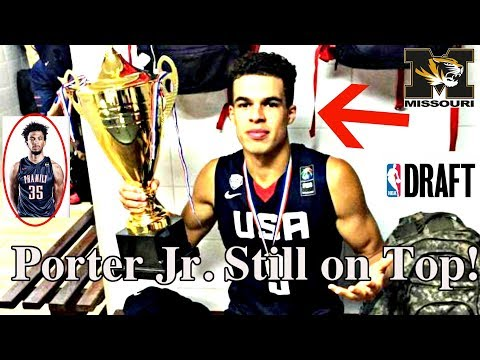 Why michael porter jr. (and not marvin bagley iii) is still the best player in the class of 2017