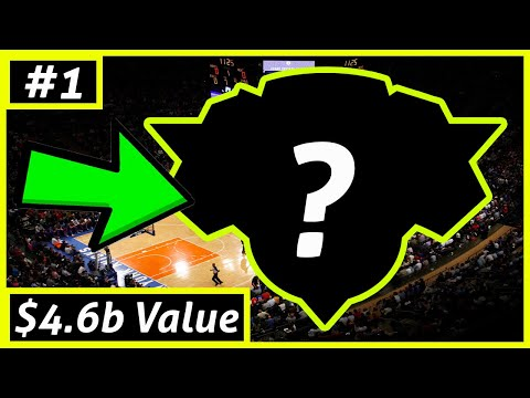 Nba top 10 most expensive teams in history   2020