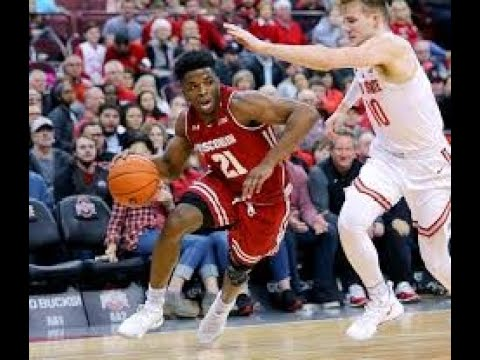 Ohio state vs wisconsin |1/23/21 | free college basketball picks and predictions | cbb betting tips