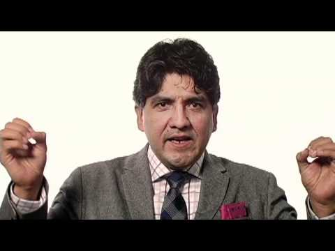 Big think interview with sherman alexie | big think