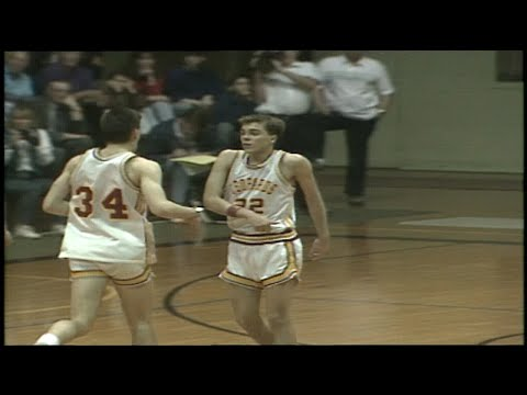 Watch: remember when bob patton jr was named ohio's mr. basketball?