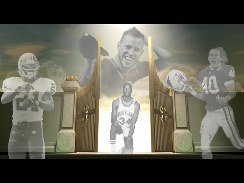 10 promising athletes who died way too young