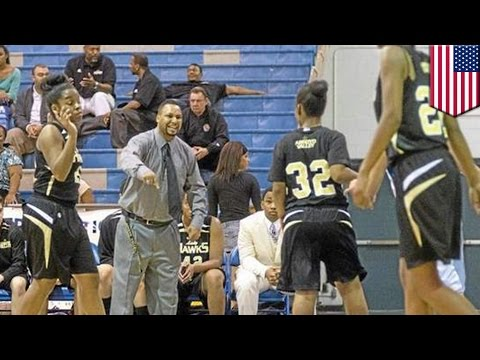 Insane girls basketball 161-2 win gets high school coach michael anderson two-game suspension