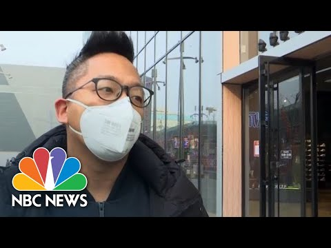 'whom the gods love die young': chinese fans mourn kobe bryant | nbc news