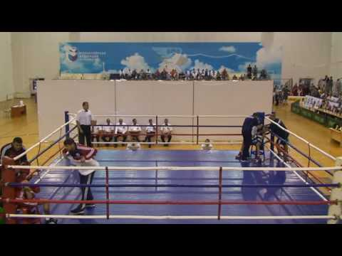 European youth boxing championships 2016 russia anapa ring a session 1