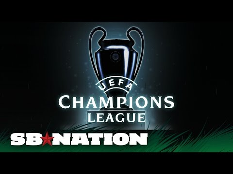 The champions league of soccer, explained in 2 minutes
