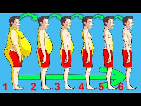 What happens if you walk (30 min per day)