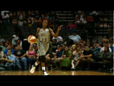 Timeout: who has the best handle in the wnba?