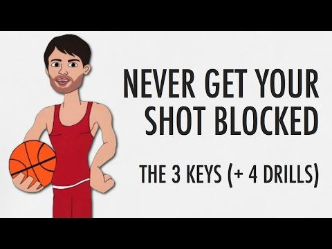How to protect lay ups in basketball (3 tips 4 drills)