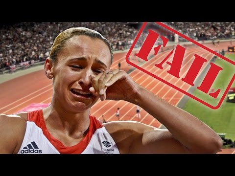Don't celebrate too early | athletics edition