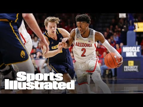Arizona wildcats the best? why they're si's #1 college basketball team | si now | sports illustrated