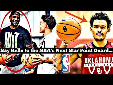 3 reasons why oklahoma's trae young is the next nba superstar