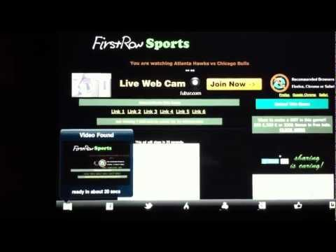 Watch all sports live on ipad iphone & ipod touch update sites have been removed
