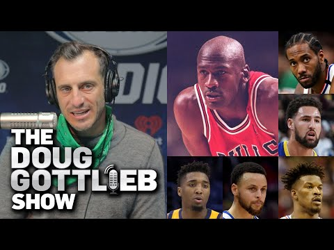 Doug gottlieb - why the college system is still better than the g-league