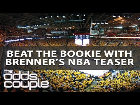 Nba picks | the odds couple | picking winners for tonight's action