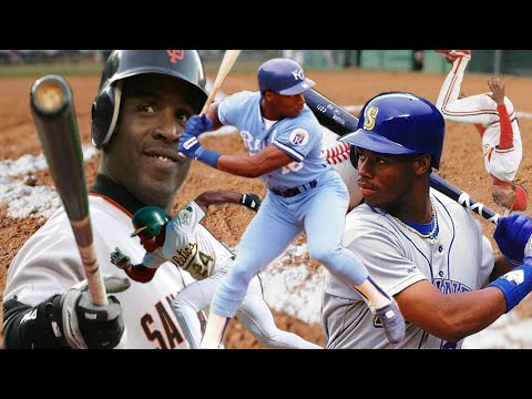 80s and 90s black baseball players highlights | black people played baseball when i was a kid