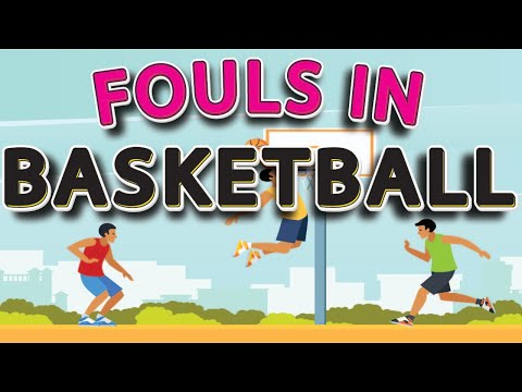 🏀 fouls in basketball : fouls and violations in basketball : basketball rules