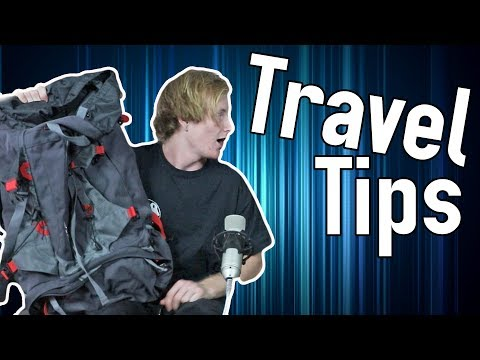 How to take your scooter on an airplane with scooter brad