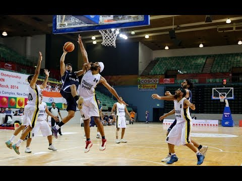 Why basketball is still lagging behind among other indian sports?