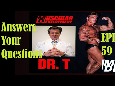Should you take breaks from trt  ask dr testosterone  episode 59